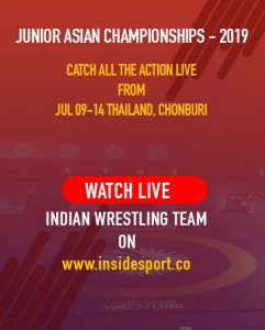 Juniors Asian Championships 2019,Juniors Asian Championships 2019 Live,UWW Wrestling Live,UWW Wrestling Championship Live,Wrestling Championships Live