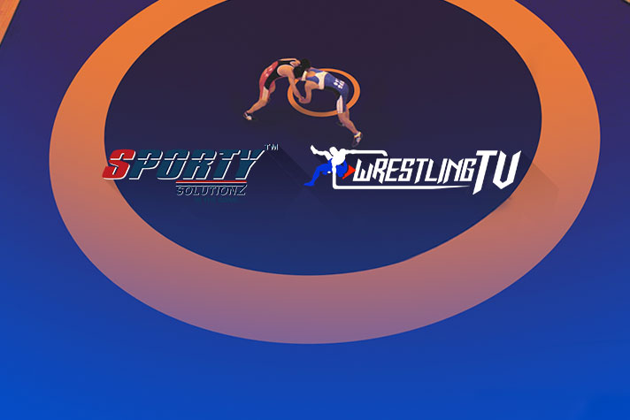 Sporty Solutionz, India's leading sports business and sports management company, will launch India's first and exclusively dedicated media platform for the sport of wrestling.